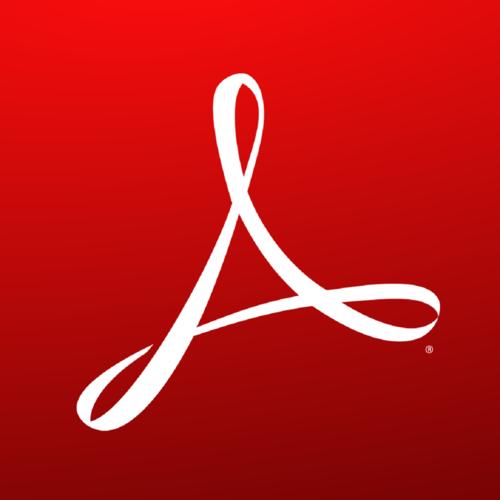 Adobe Reader - chyba 109