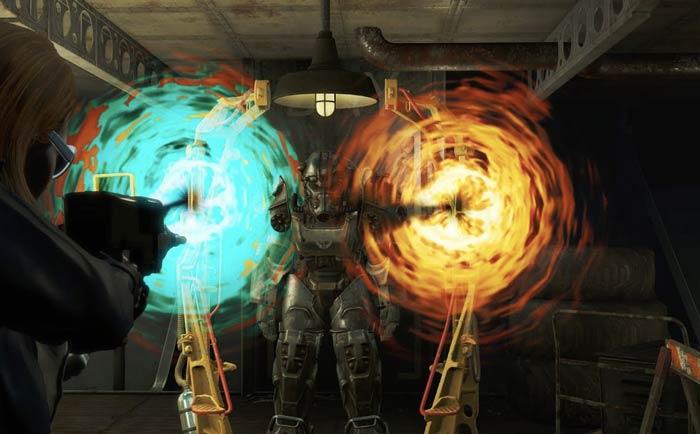 Senjata portal