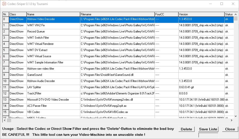 Ako riešiť problémy Windows Program Movie Maker prestal pracovať 8