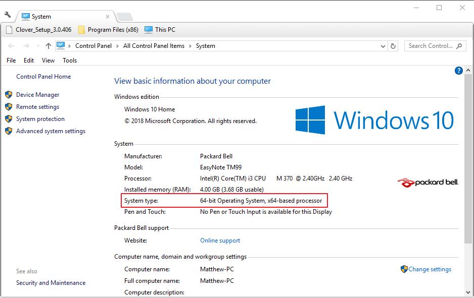 Ako opraviť Camtasiu, keď sa neotvára Windows 10 1