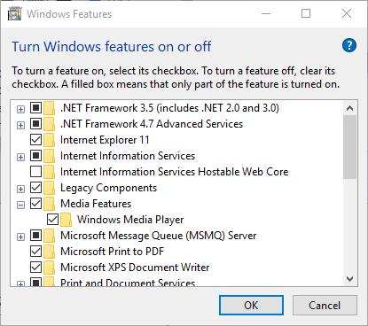 Ako opraviť Camtasiu, keď sa neotvára Windows 10 4