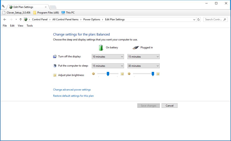 حدث خطأ يمنع تشغيل عرض الشرائح هذا Windows 10 4