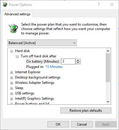 حدث خطأ يمنع تشغيل عرض الشرائح هذا Windows 10 5