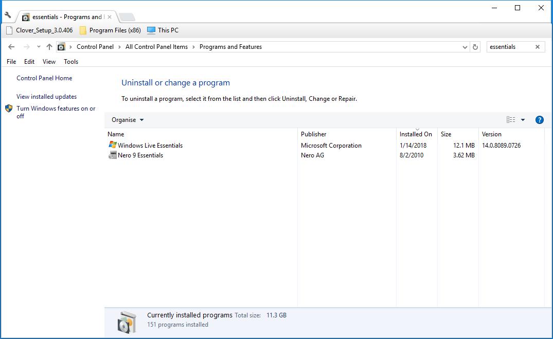 حدث خطأ يمنع تشغيل عرض الشرائح هذا Windows 10 10