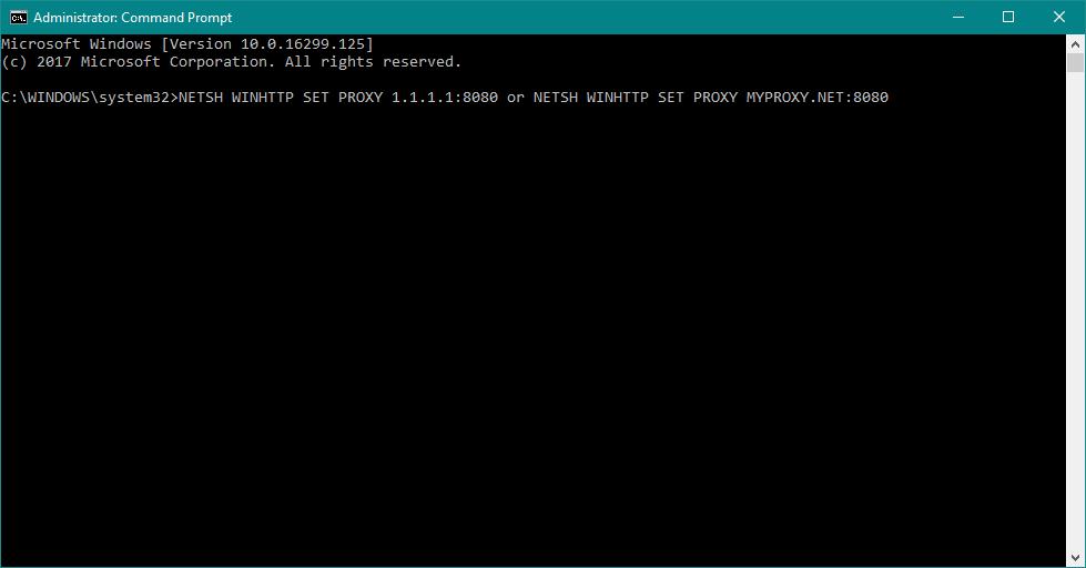 Windows Obranca nefunguje [FULL FIX] 3