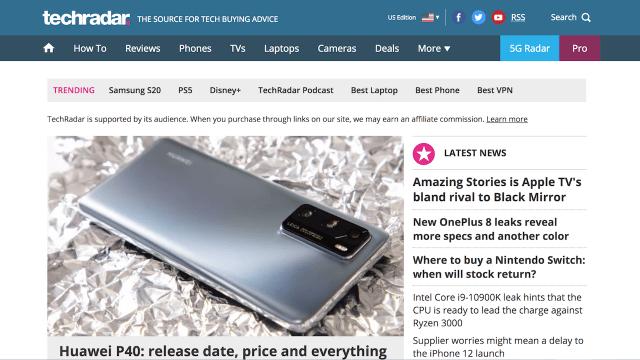 Review-TechRadar