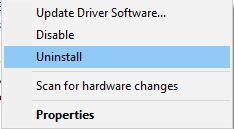 PLNÉ PRESKÚMANIE: Chyba INICIALIZÁCIE SESSION 4 v Windows 10 5