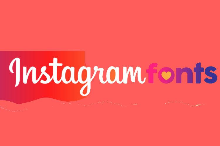 Top 10 Instagram Trình tạo phông chữ cho Android, iOS và Web 3