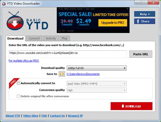 "YTD là một phần mềm tải video nổi tiếng. ""width ="" 526 ""height ="" 400 ""srcset ="" https://applexgen.com/wp-content/uploads/2020/04/1588235286_928_5-Los-mejores-descargadores-de-video-de-8K-para- download.png 526w, https://www.jihosoft.com/wp-content/uploads/2019/08/ytd-video-doader-300x228.png 300w ""tama ="" ""m ="""