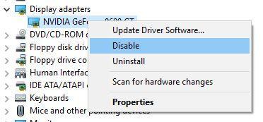 Error de comprobación de seguridad del kernel Windows 8.1 Photoshop