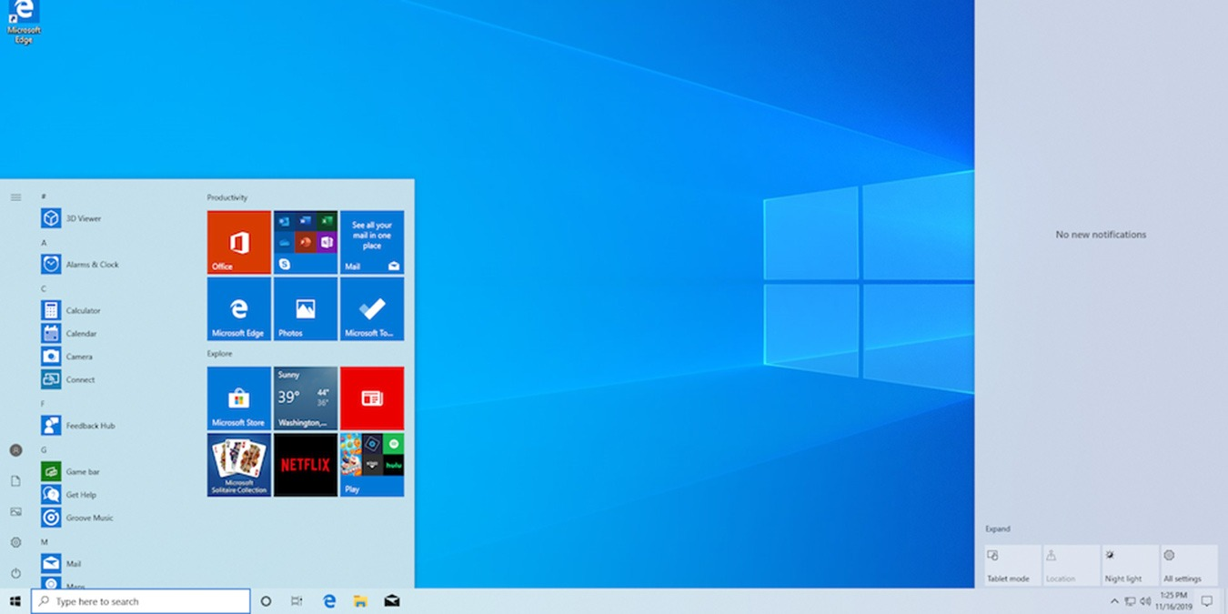 16 comandos rápidos para trabajar más rápido en Windows 10