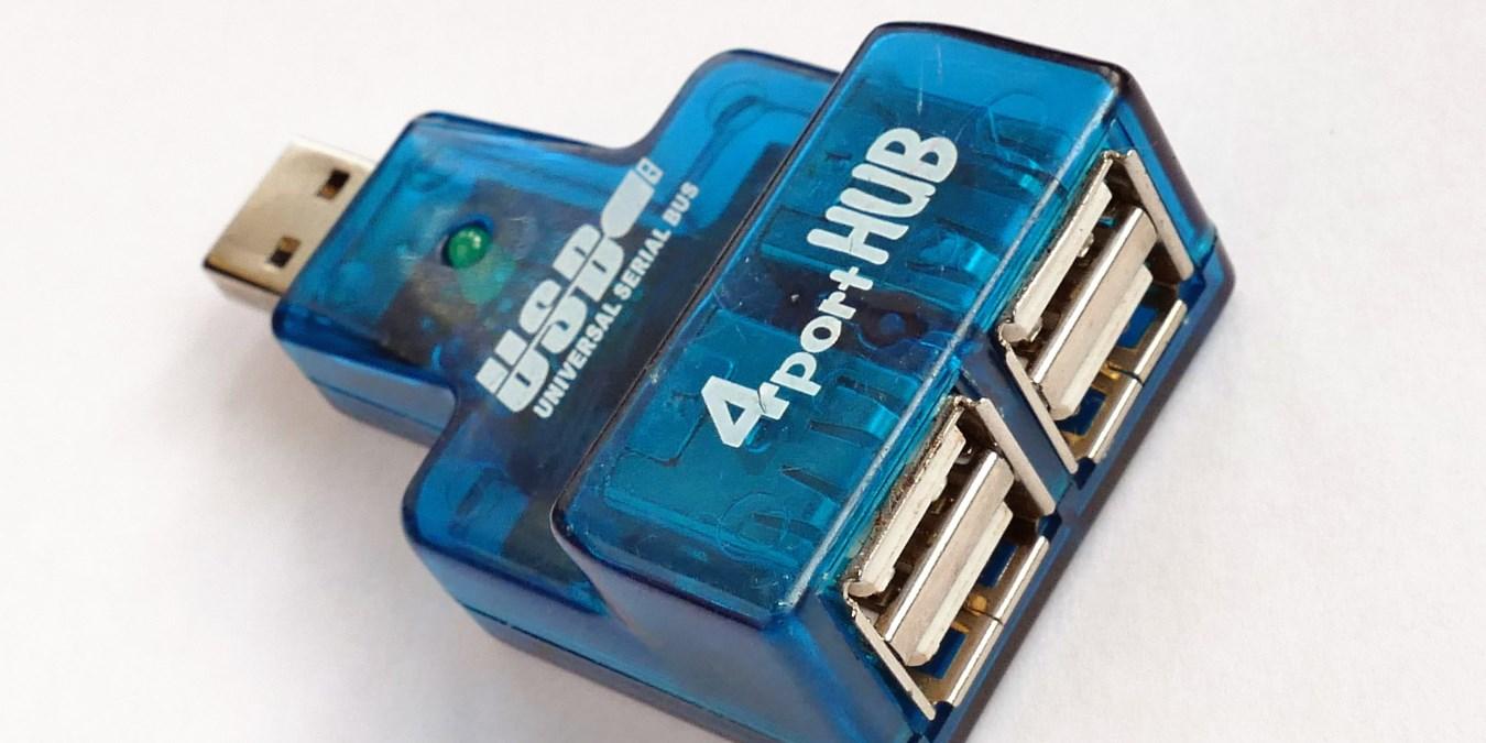 4 Hal yang Harus Diperhatikan Saat Membeli USB Hub