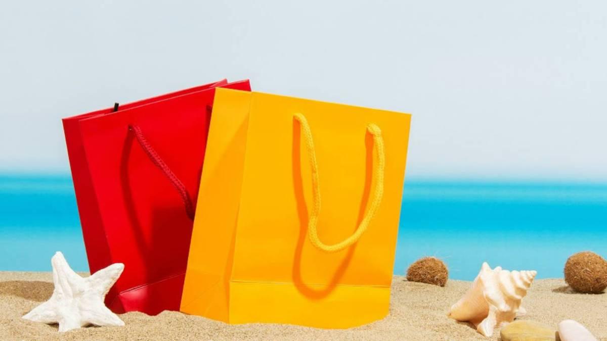 4 aplikasi untuk menemukan dan menghitung penawaran dalam Penjualan Musim Panas 1