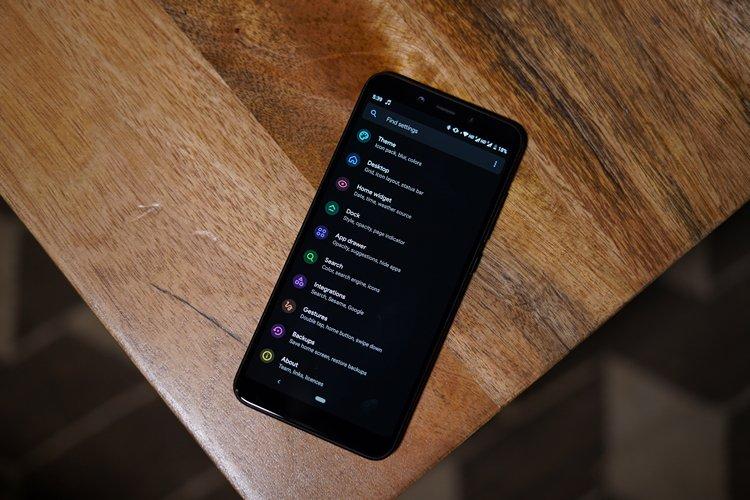 5 Peluncur Android Keren Baru Yang Harus Anda Coba