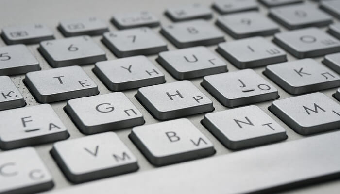 Keyboards for Dual Language Typing feature image