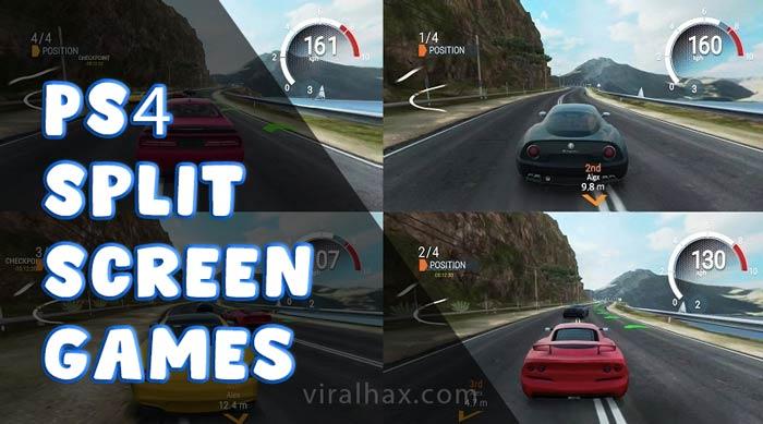 5 Các trò chơi chia màn hình PS4 hay nhất mọi thời đại 1