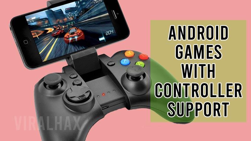 5 Los mejores juegos gratuitos para Android con compatibilidad de controladores 2020