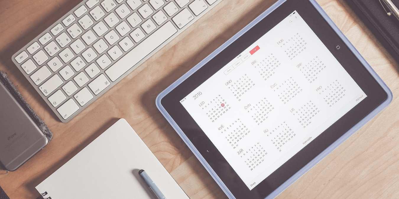 5 ứng dụng lịch tốt nhất cho iPhone 1