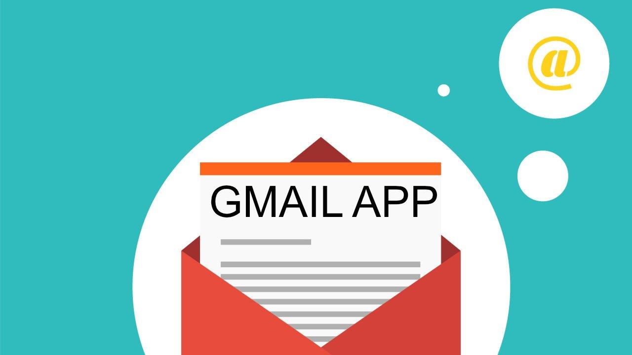 6 Tips untuk memaksimalkan Aplikasi Gmail