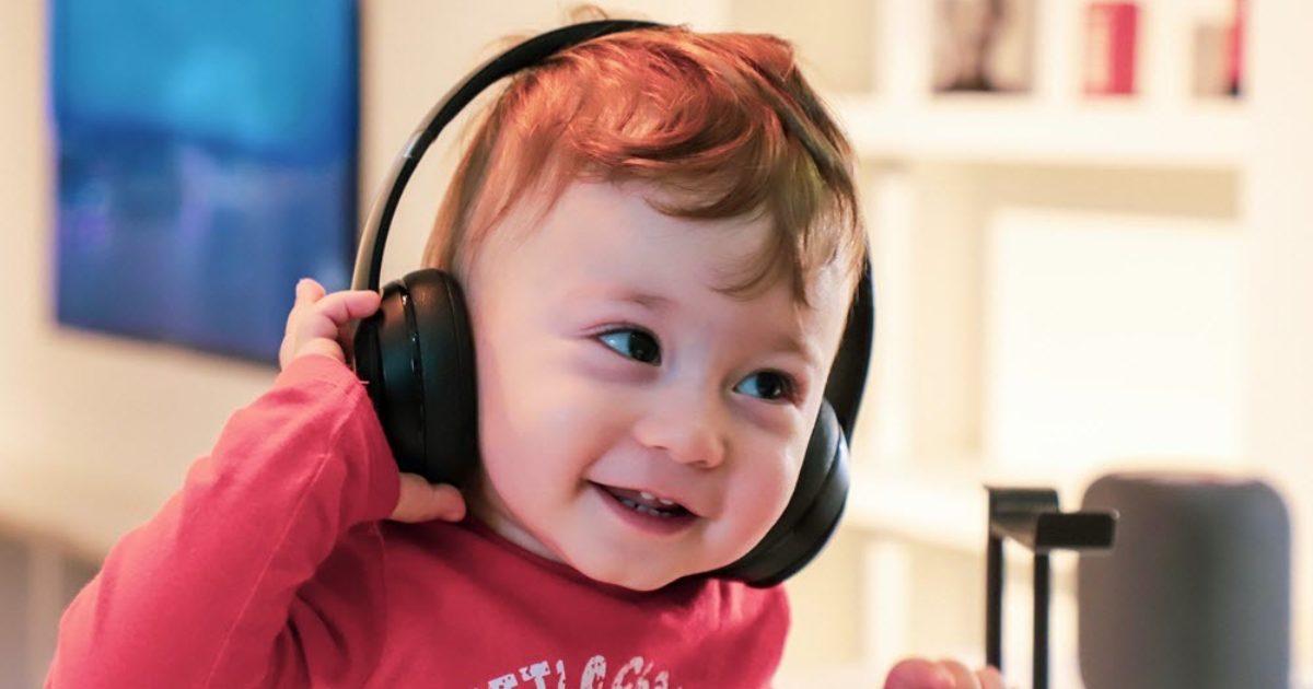6 Muffs Membatalkan Kebisingan Terbaik untuk Bayi dan Anak-anak