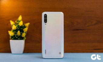 El mejor estuche y mantas Xiaomi Mi A3 que debe obtener 7