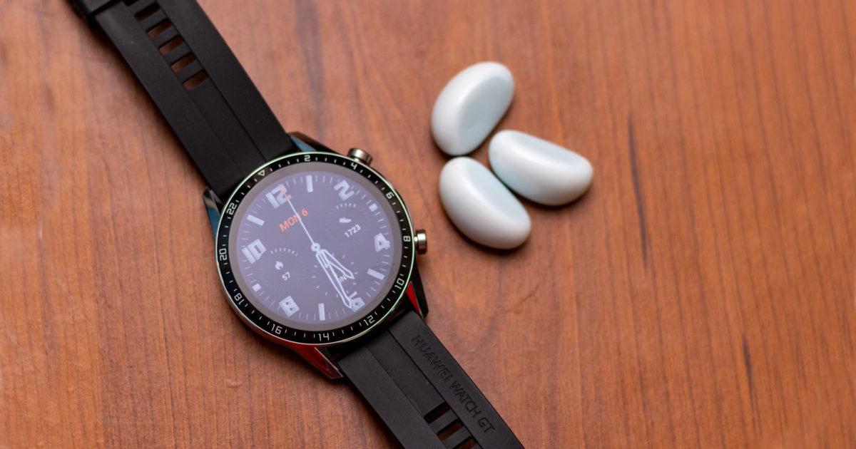 7 Huawei Watch GT 2 Terbaik Kiat dan Trik Yang Tidak Harus Anda Lewatkan