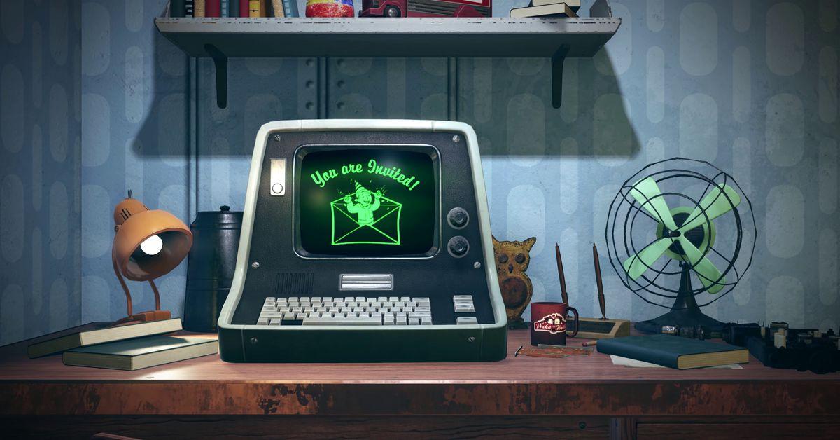 76 Fallout-faniä on hätkähdyttävä viimeistään …
