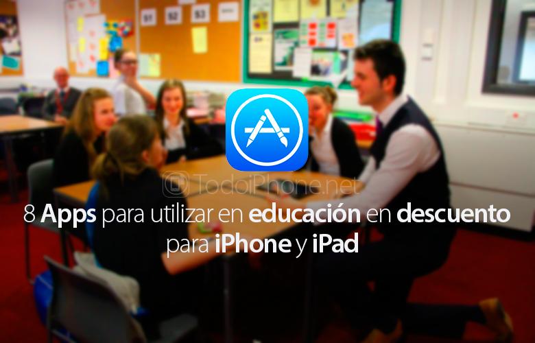 8 aplikasi Edukasi untuk iPhone dan iPad dengan harga diskon 1