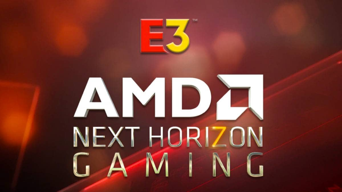 AMD Announces
