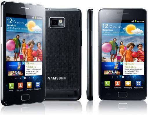 Perbarui Galaxy S2 I9100 ke Android BVLPH 4.0.3 T-Mobile UK Firmware Resmi 1