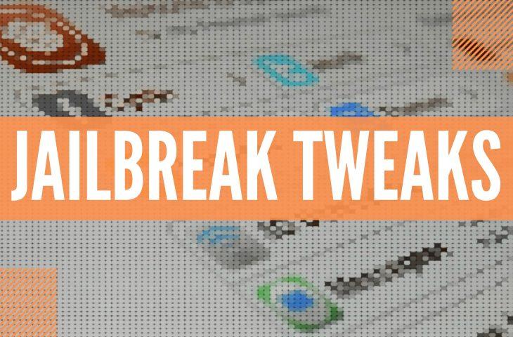 Jailbreak tweak minggu ini: Dots 2, Gravitation, Springtomize 5, dan banyak lagi ... 1