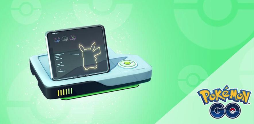Penyimpanan Pokemon Go Meningkat menjadi 2.500