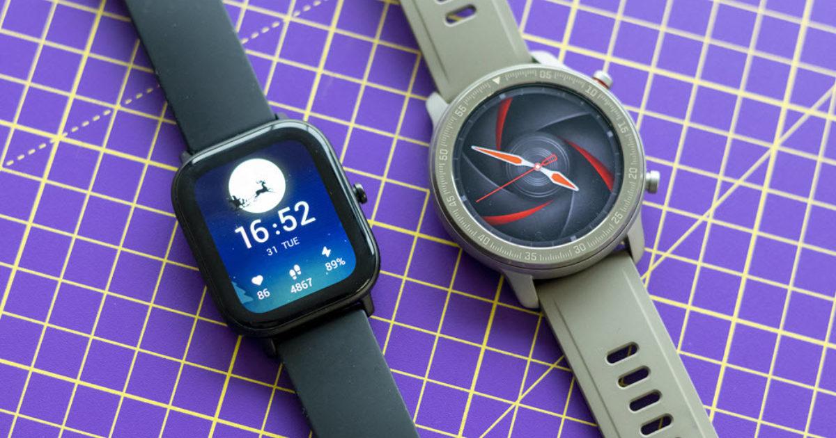 Amazfit GTS vs Amazfir GTR: Smartwatch Yang Harus Anda Beli