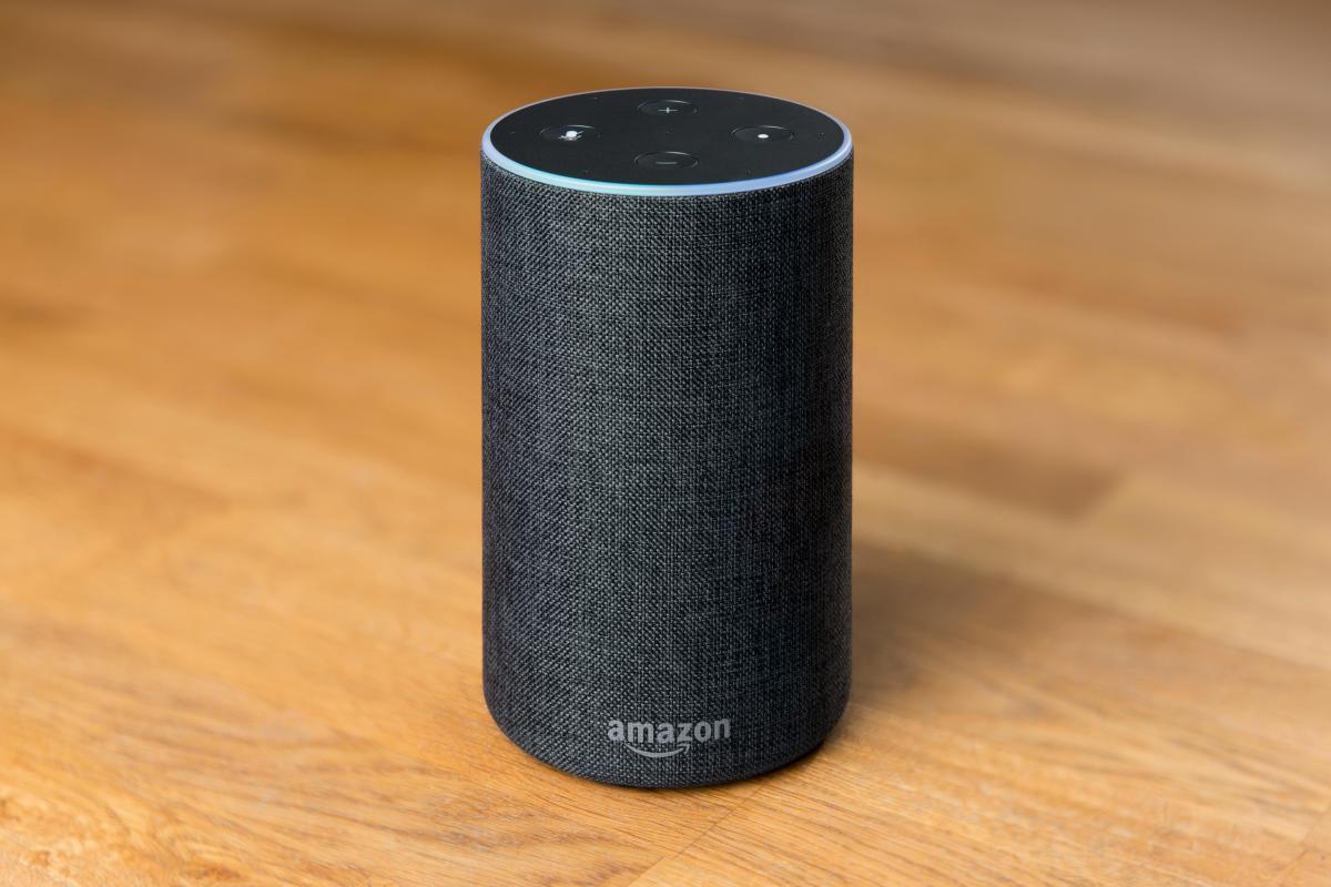 Amazon Echo mendapatkan mode WHISPER baru untuk pencarian suara Alexa larut malam - inilah cara kerjanya