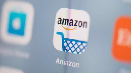 Amazon Tämä on ensimmäinen yritys, joka on ylittänyt amerikkalaisen tuotemerkin arvon …