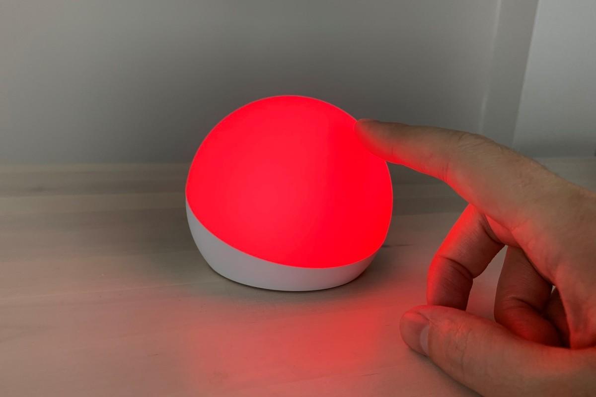 Amazon Ulasan Echo Glow: Lampu pintar yang menyenangkan dan ramah anak yang bekerja dengan Alexa