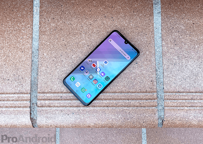 LG G8x ThinQ review, reviews with features and opinions 1