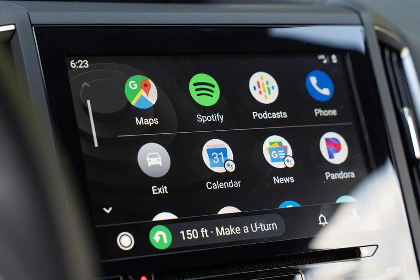 Android Auto: cara menyesuaikan menu aplikasi mobil Anda