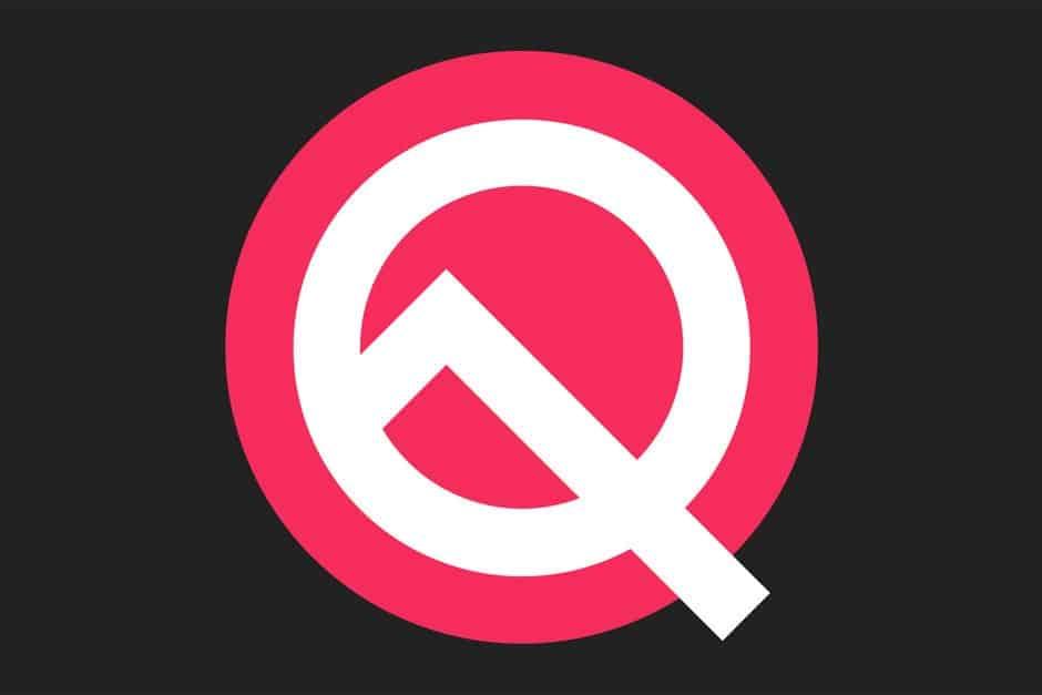 Android Q beeta on virheellinen smartphones alkaen Essential