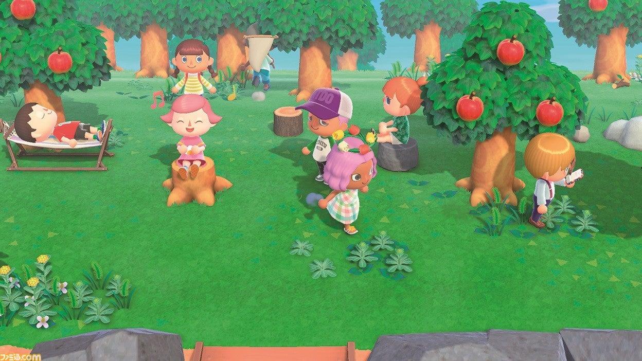 Animal Crossing: New Horizons tidak akan mengizinkan transfer data simpanan antar konsol