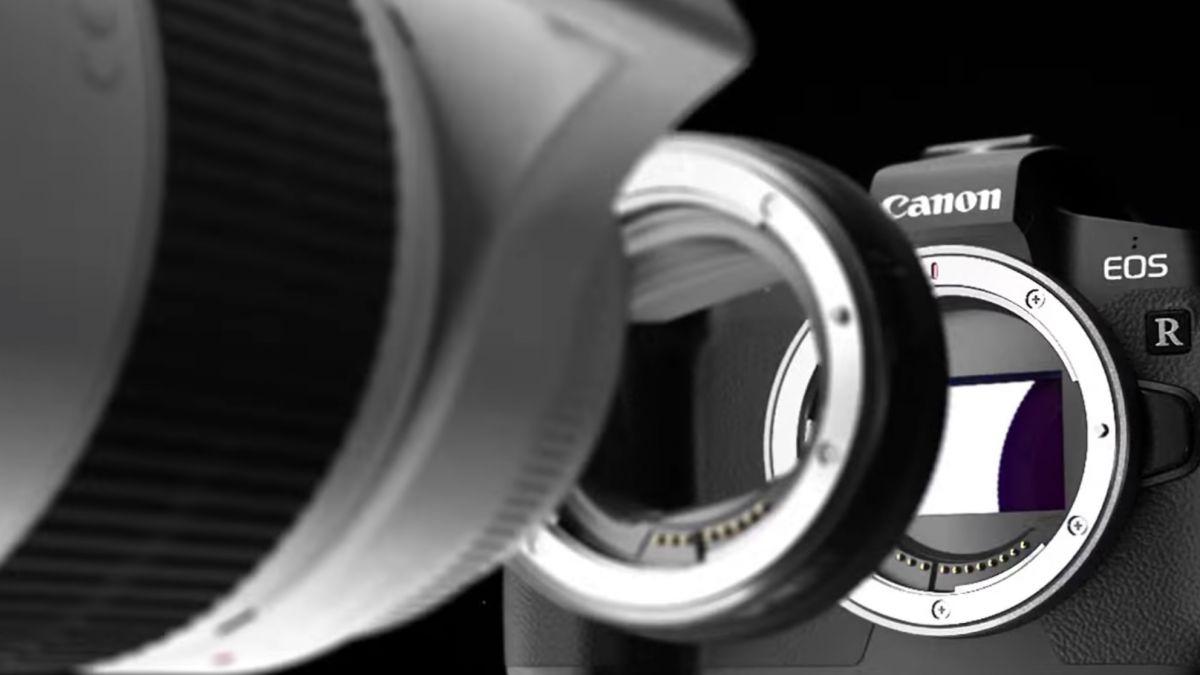 Rumor baru bahwa Canon akan merilis kamera mirrorless EOS R tingkat pro muncul