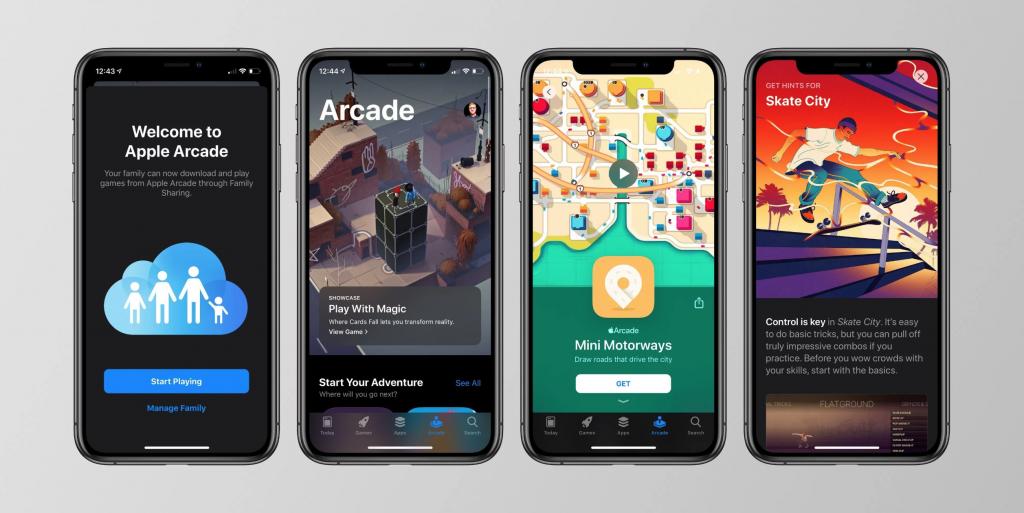 Apple Arcade hiện có thể truy cập được cho nhiều người dùng 3