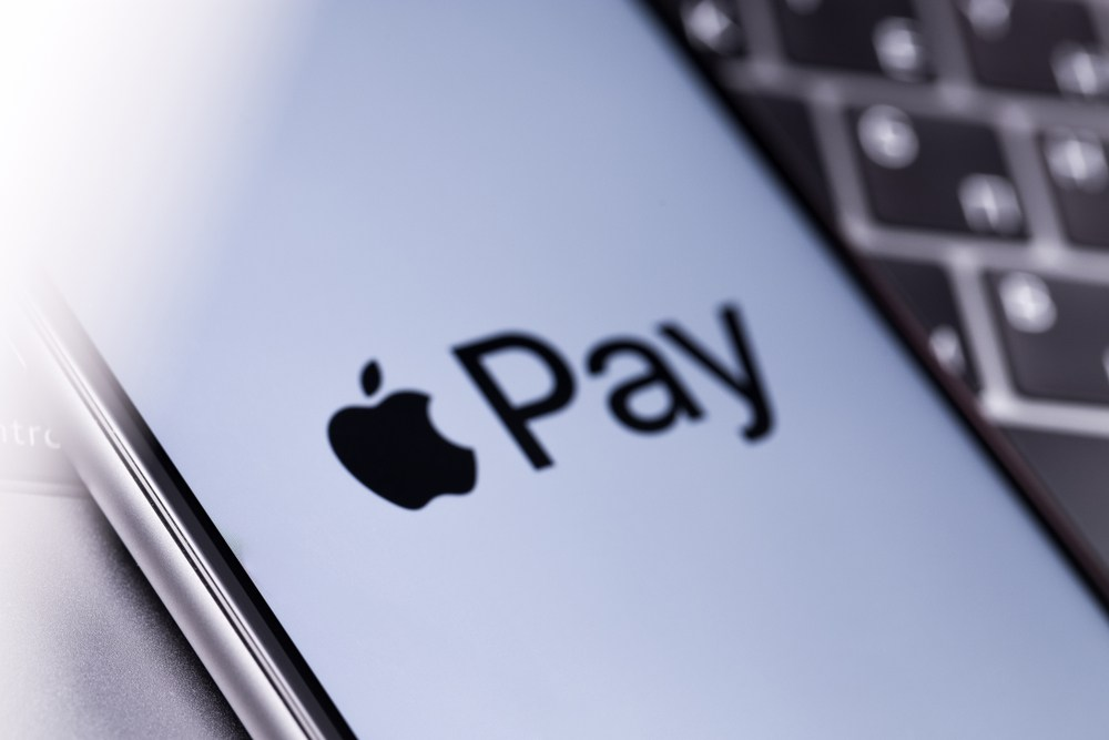 Apple Pay untuk memperhitungkan 10% dari transaksi kartu global pada tahun 2025