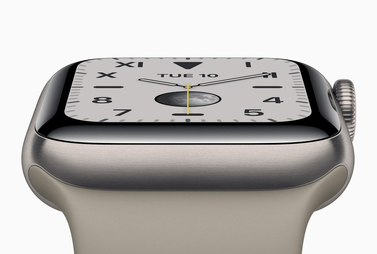 Apple Vuonna 2019 se voi käyttää enemmän kelloja kuin kaikki Sveitsin kelloteollisuus