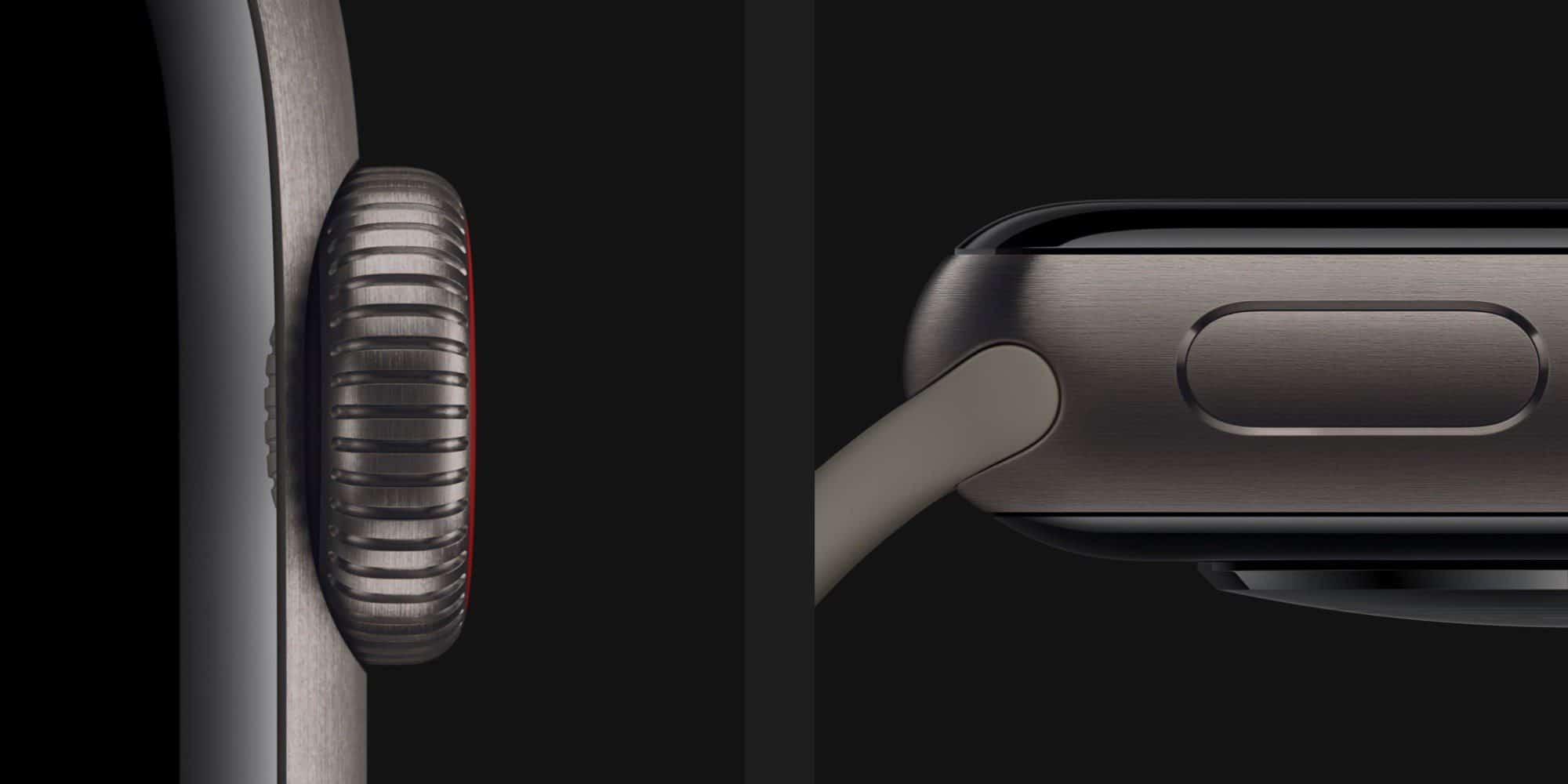 Apple Kiểm chứng Apple Watch Trọng lượng của bộ 5 Dành cho người mẫu 8