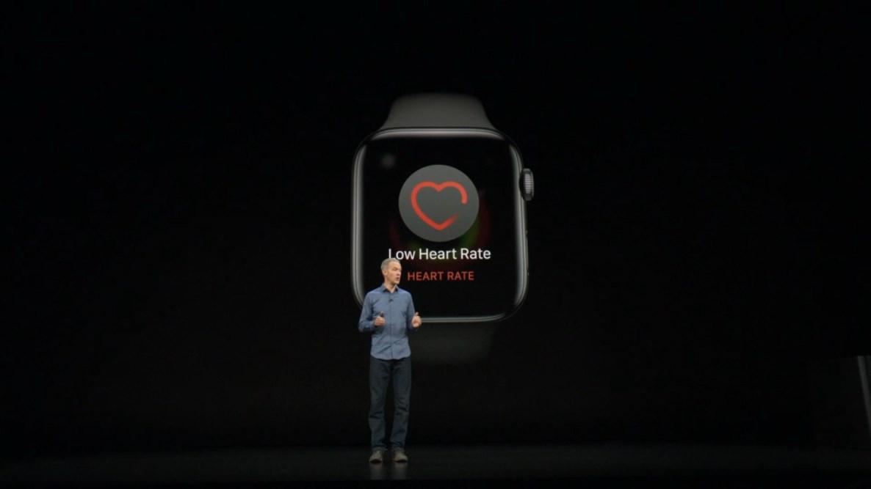 Apple Watch Được công nhận phát hiện bệnh tim hiếm gặp của thiếu niên 1