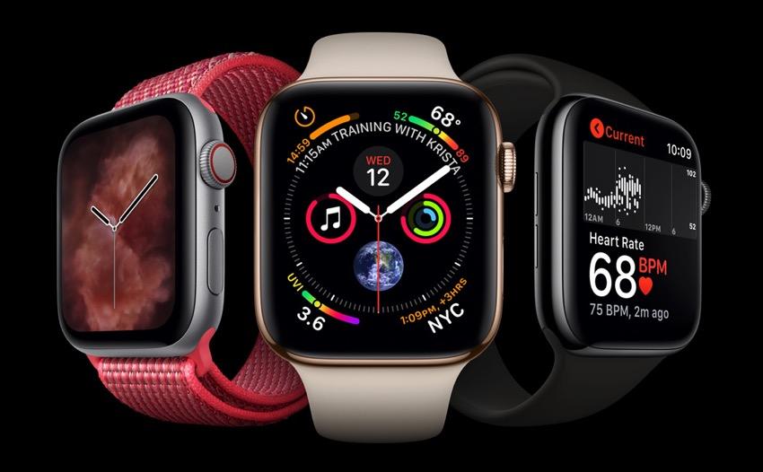 Apple Watch Unen seurantaominaisuuden vihdoin saaminen – Ilmoita