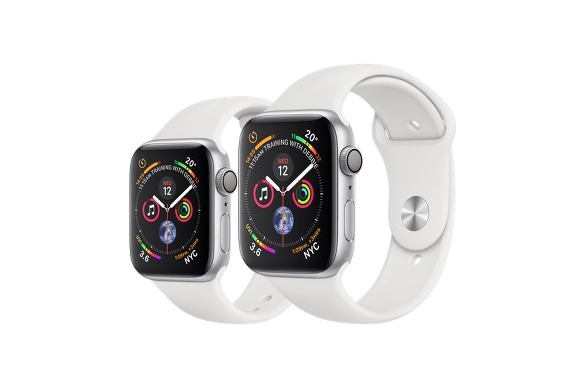 Apple Watch Untuk Mendapatkan Opsi Titanium Dan Keramik