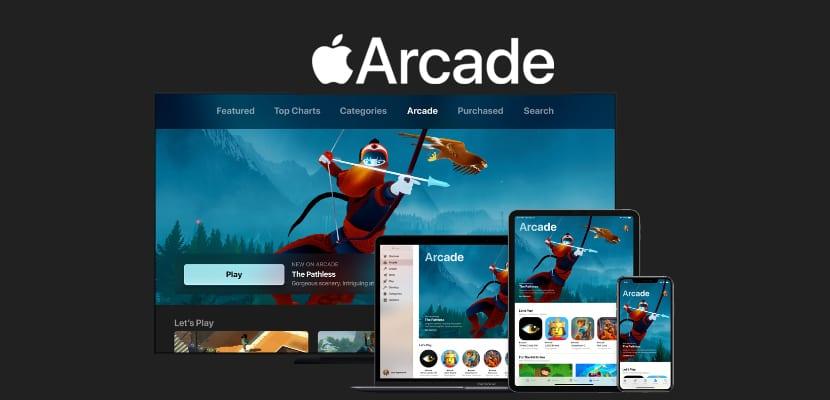 Apple arcade adalah Netflix dari permainan video, kami tunjukkan semuanya