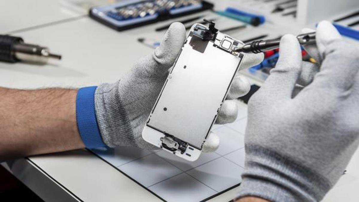 Apple memblokir iPhone yang baterainya telah diperbaiki secara tidak resmi 1